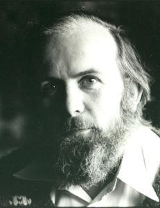 Pfr. Harald Rohr