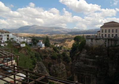 Hinterland von Ronda