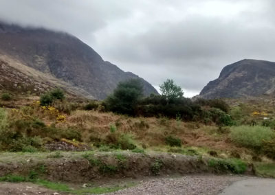 Co. Kerry: Gap of Dunloe
