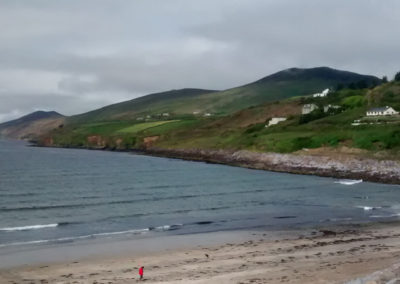 Dingle: Atlantikküste