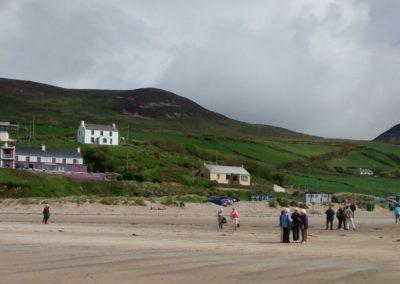 Dingle: Strand