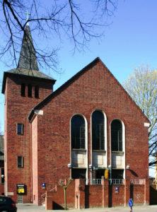 Christuskirche Herne