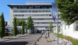 Ev. Krankenhaus Herne