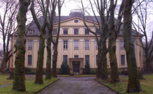 Kreiskirchenamt Herne