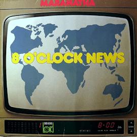 Maranatha - 8 o'clock news