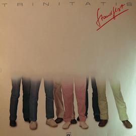 Trinitatis - Standfest